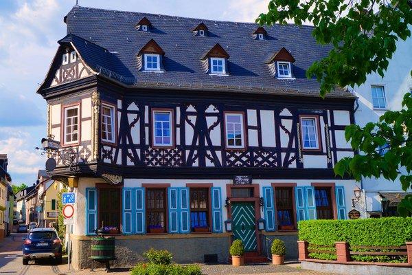 Hotel und Weinhaus zur Krone - фото 22
