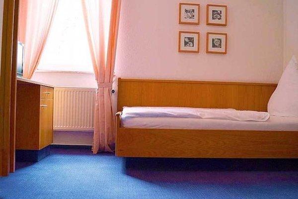 Hotel und Weinhaus zur Krone - фото 4