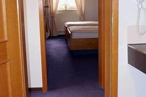 Hotel und Weinhaus zur Krone - фото 5