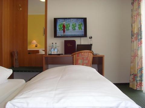 Hotel & Restaurant Engel - фото 1