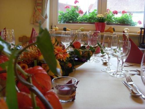 Hotel & Restaurant Engel - фото 11