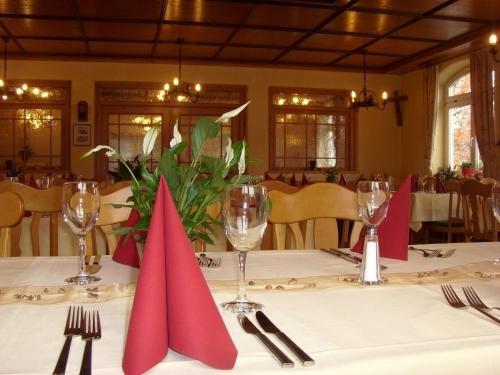 Hotel & Restaurant Engel - фото 12
