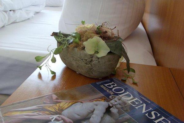 Hotel & Restaurant Engel - фото 13