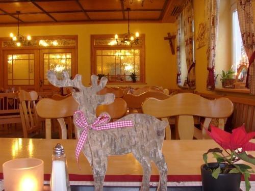 Hotel & Restaurant Engel - фото 14