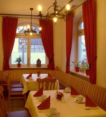 Hotel & Restaurant Engel - фото 15
