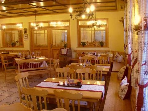Hotel & Restaurant Engel - фото 16