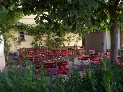 Hotel & Restaurant Engel - фото 21