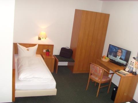 Hotel & Restaurant Engel - фото 3