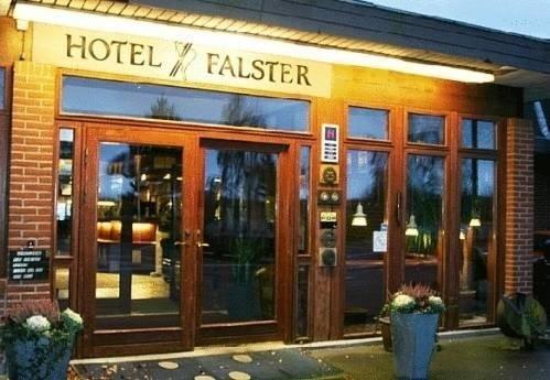 Hotel Falster - фото 20