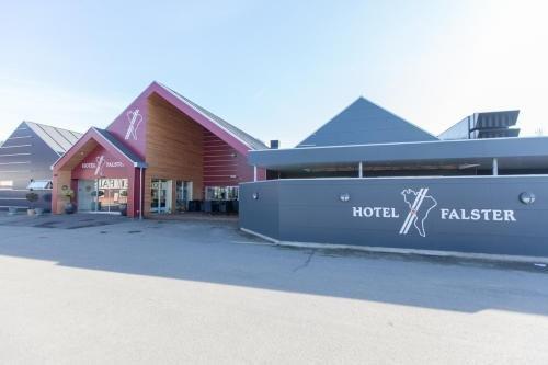 Hotel Falster - фото 22