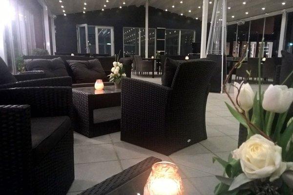 Hotel Falster - фото 7