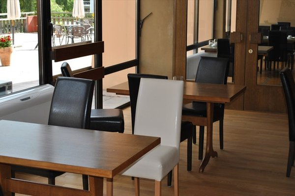 Hotel Arauka - фото 14