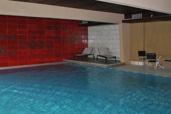 Hotel Arauka - фото 15