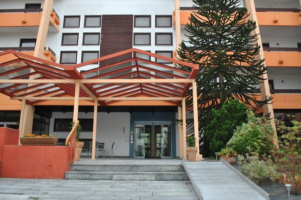 Hotel Arauka - фото 18