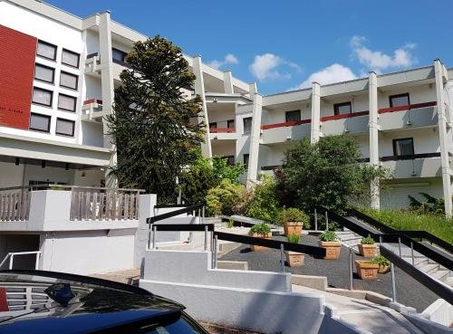 Hotel Arauka - фото 21