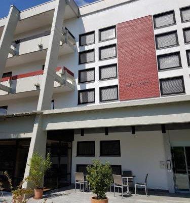 Hotel Arauka - фото 22