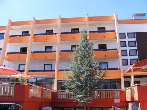 Hotel Arauka - фото 23