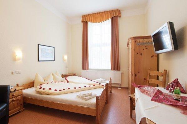Hotel Zum Herrenhaus - фото 43