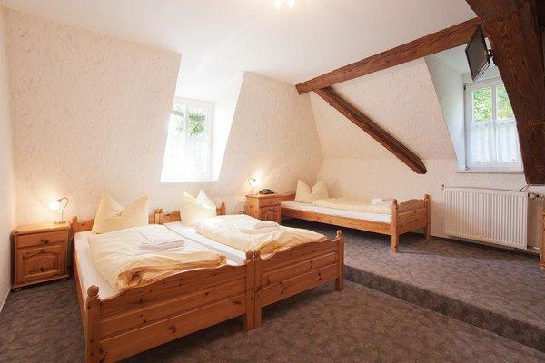 Hotel Zum Herrenhaus - фото 1