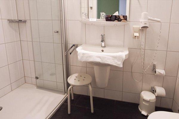Hotel Zum Herrenhaus - фото 2