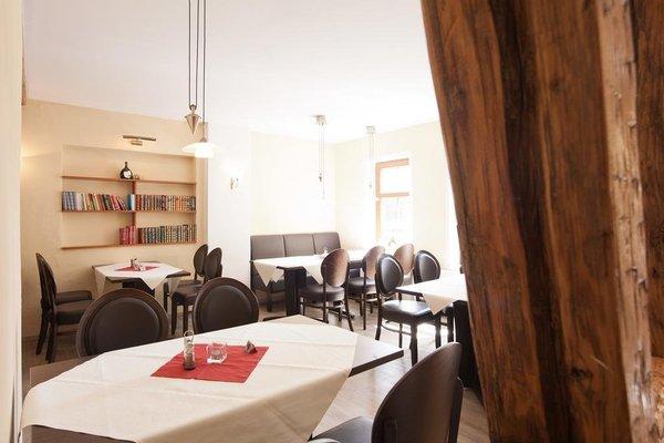 Hotel Zum Herrenhaus - фото 4