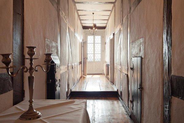 Hotel Zum Herrenhaus - фото 5