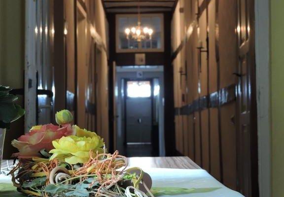 Hotel Zum Herrenhaus - фото 6