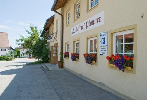 Гостиница «Il Plonner Der Dorfgasthof», Веслинг