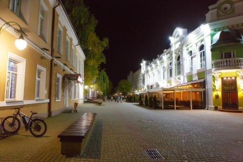 Apartment on Komsomolskaya - фото 23