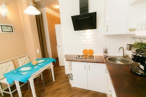 Apartment on Komsomolskaya - фото 10