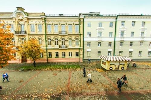 Apartment on Komsomolskaya - фото 19