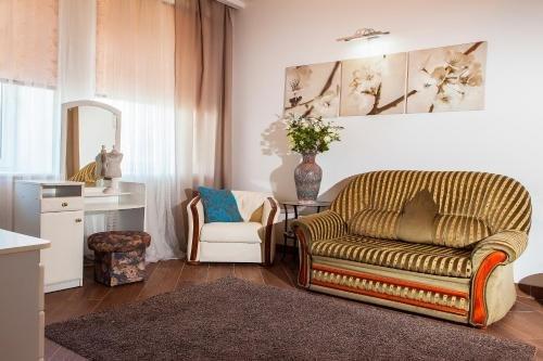 Apartment on Komsomolskaya - фото 21