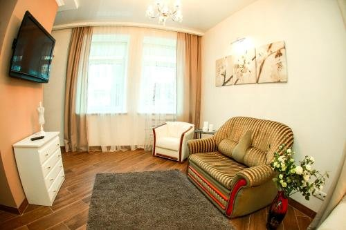 Apartment on Komsomolskaya - фото 22