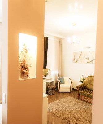 Apartment on Komsomolskaya - фото 6