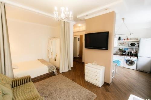 Apartment on Komsomolskaya - фото 7