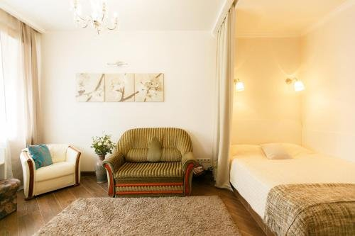 Apartment on Komsomolskaya - фото 9