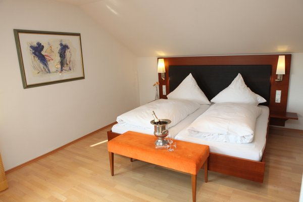Гостиница «Sonne», Waldau