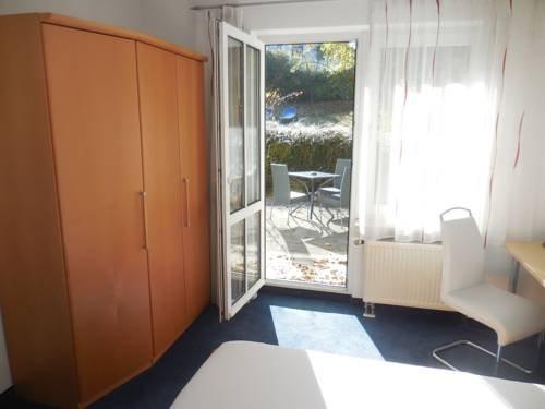 Hotel Garni am Waldhang - фото 31