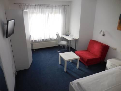 Hotel Garni am Waldhang - фото 2