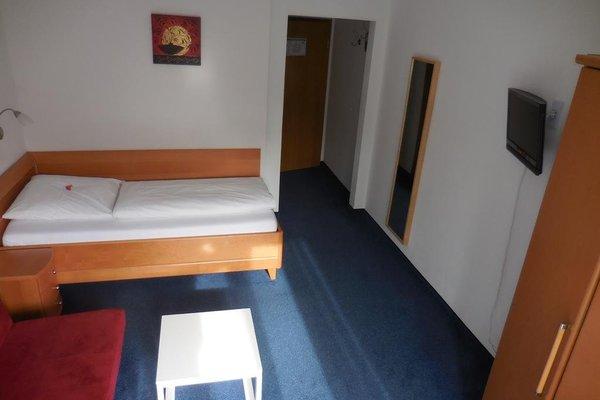 Hotel Garni am Waldhang - фото 5