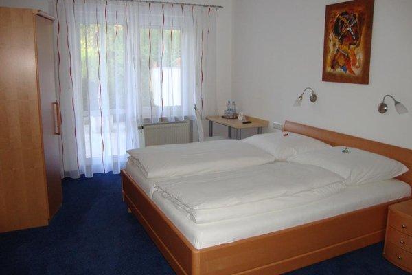 Hotel Garni am Waldhang - фото 6