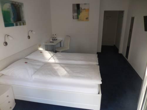 Hotel Garni am Waldhang - фото 8