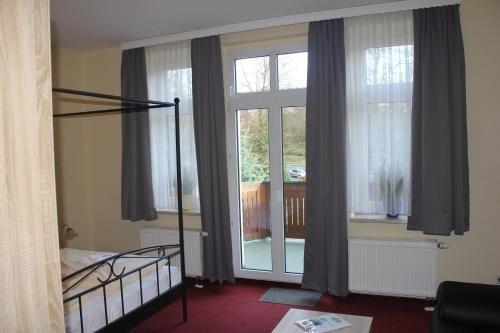 Hotel Am Park - фото 21