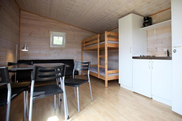 Ajstrup Beach Camping & Cottages - фото 1