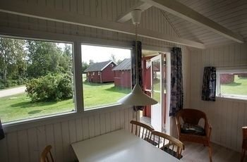 Ajstrup Beach Camping & Cottages - фото 10