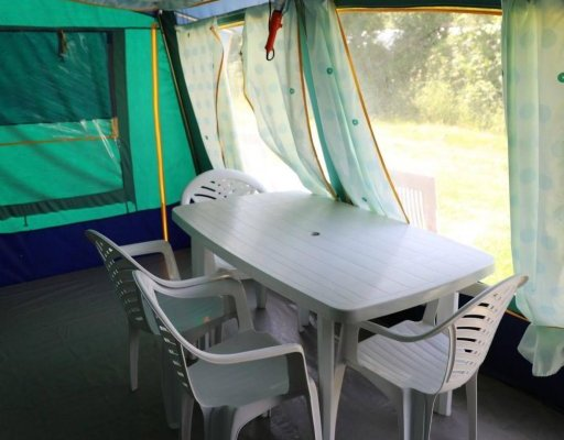 Ajstrup Beach Camping & Cottages - фото 12