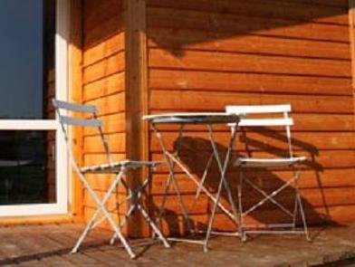 Ajstrup Beach Camping & Cottages - фото 14