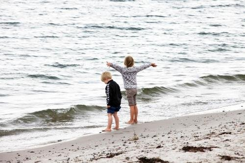 Ajstrup Beach Camping & Cottages - фото 19