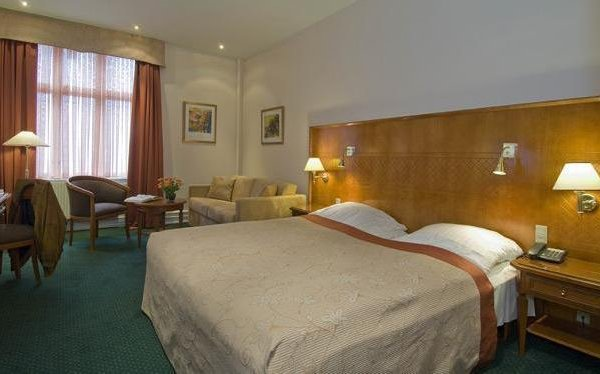 Hotel du Nord - фото 1