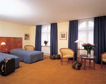 Hotel du Nord - фото 2